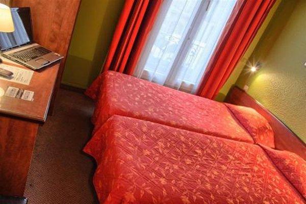 Timhotel Boulogne Rives de Seine - фото 16