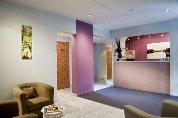 Timhotel Boulogne Rives de Seine - 17