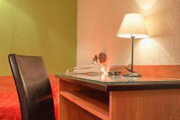 Timhotel Boulogne Rives de Seine - фото 18
