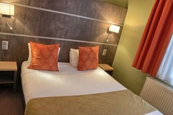 Timhotel Boulogne Rives de Seine - 3