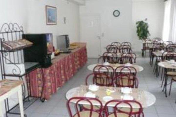 Timhotel Boulogne Rives de Seine - 5