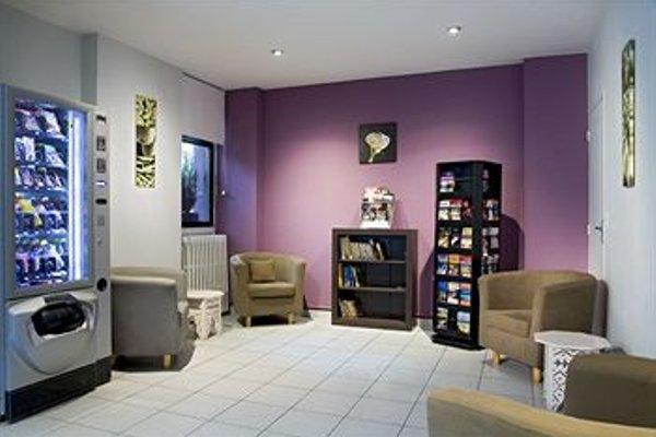 Timhotel Boulogne Rives de Seine - фото 6