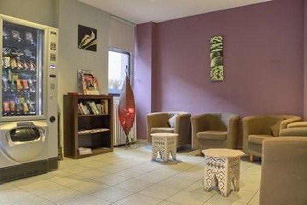 Timhotel Boulogne Rives de Seine - фото 7