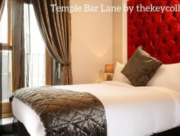 Хостел Barnacles Temple Bar House