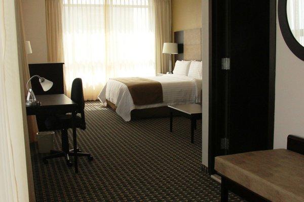 Holiday Inn Mexico Santa Fe - фото 11