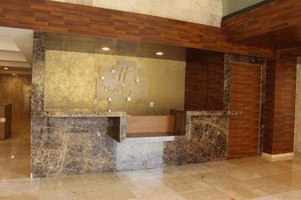 Holiday Inn Mexico Santa Fe - фото 20