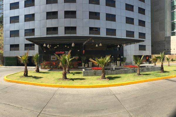 Holiday Inn Mexico Santa Fe - фото 23