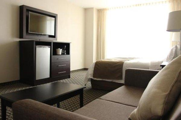 Holiday Inn Mexico Santa Fe - фото 3