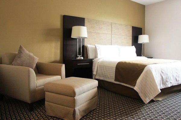 Holiday Inn Mexico Santa Fe - фото 5