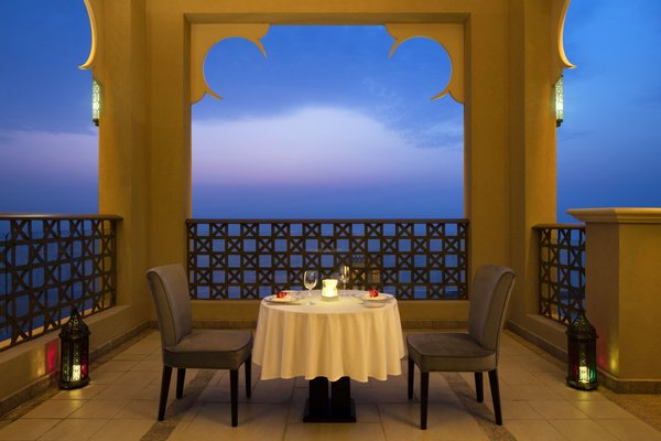 Sheraton Sharjah Beach Resort and Spa - фото 11