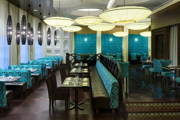 Sheraton Sharjah Beach Resort and Spa - фото 13