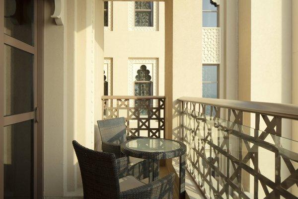 Sheraton Sharjah Beach Resort and Spa - фото 18