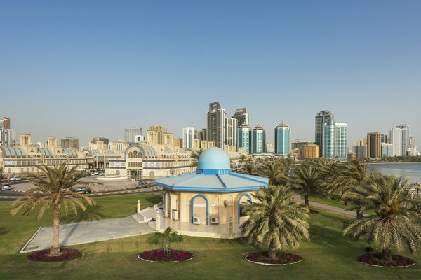 Sheraton Sharjah Beach Resort and Spa - фото 22