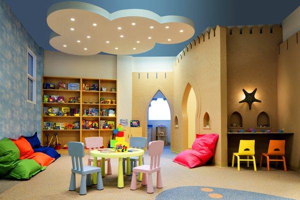 Sheraton Sharjah Beach Resort and Spa - фото 5