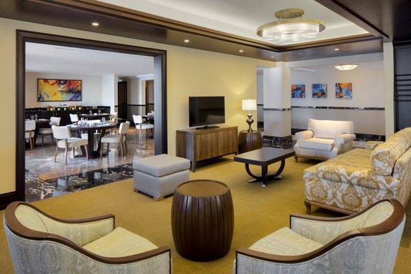 Sheraton Sharjah Beach Resort and Spa - фото 6