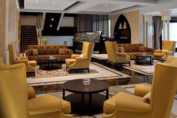 Sheraton Sharjah Beach Resort and Spa - фото 7