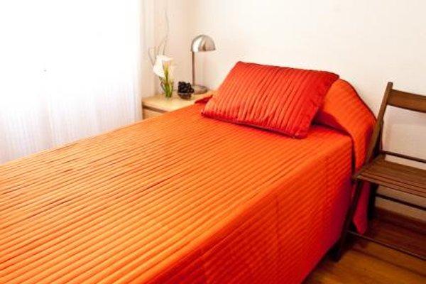 Pillowapartments Barceloneta Family - фото 7