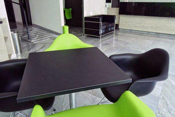 Hotel Expo Inn Guadalajara - фото 16