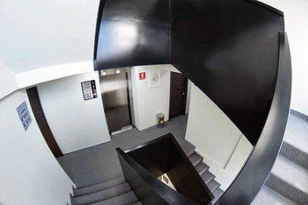 Hotel Expo Inn Guadalajara - фото 19