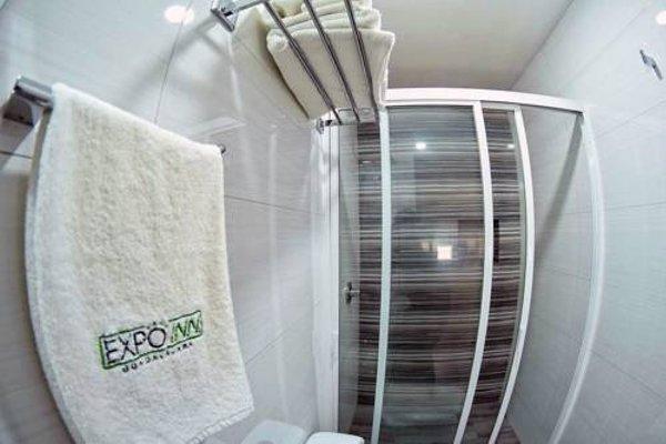 Hotel Expo Inn Guadalajara - фото 20