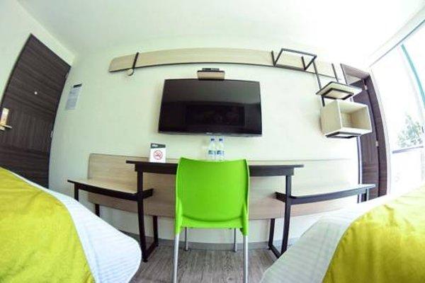 Hotel Expo Inn Guadalajara - фото 3