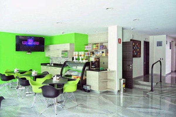 Hotel Expo Inn Guadalajara - фото 7