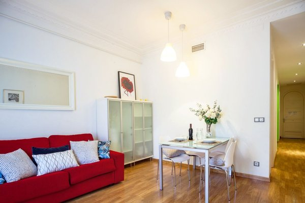 Gran Via Apartment - фото 15