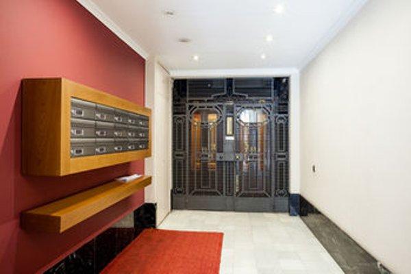 Gran Via Apartment - фото 16