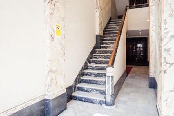 Feelathome Gran Via Apartment - фото 17