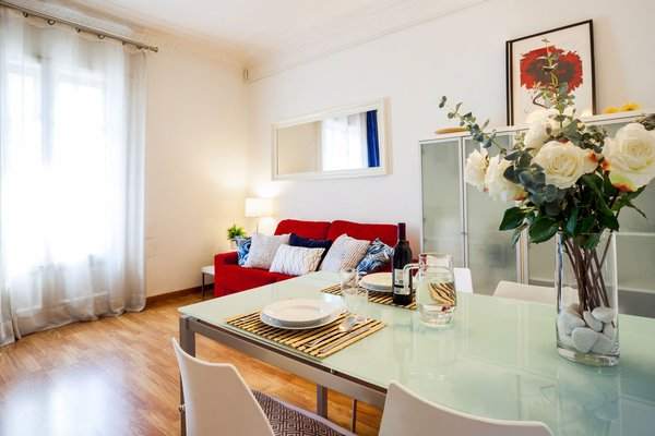 Gran Via Apartment - фото 21