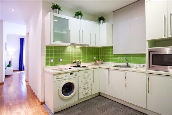 Gran Via Apartment - фото 7