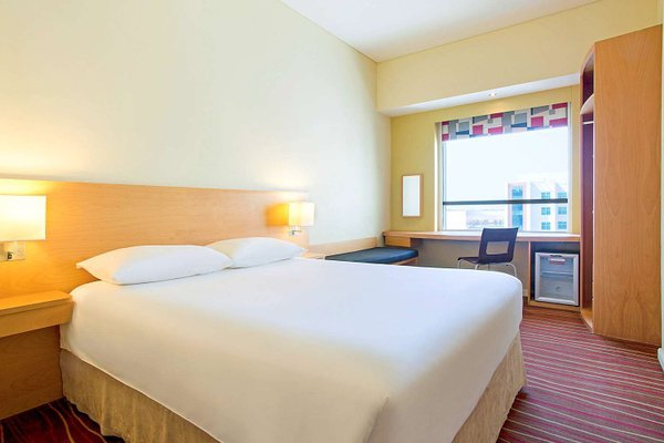 Ibis Mall Of The Emirates - фото 23