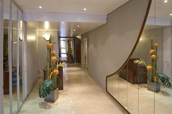 Apartments Ao430 - 12
