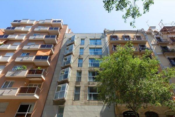 Apartments Ao430 - 16