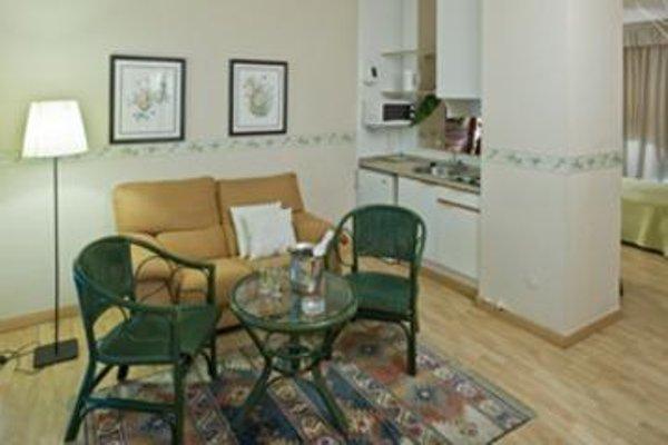 Apartments Ao430 - 5