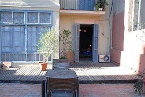 Apartment Eixample - фото 12