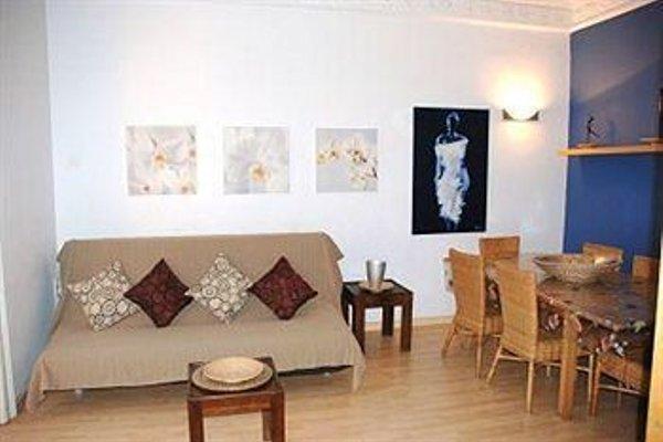 Apartment Eixample - фото 14