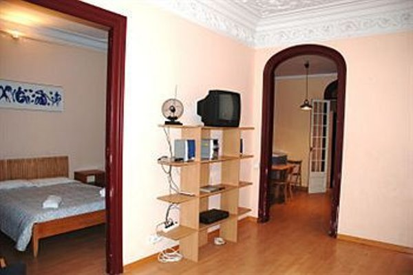 Apartment Eixample - фото 17