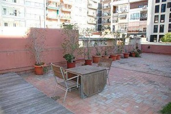 Apartment Eixample - фото 19