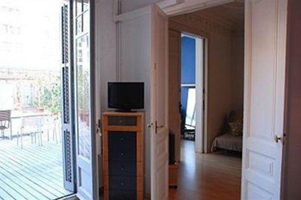 Apartment Eixample - фото 5