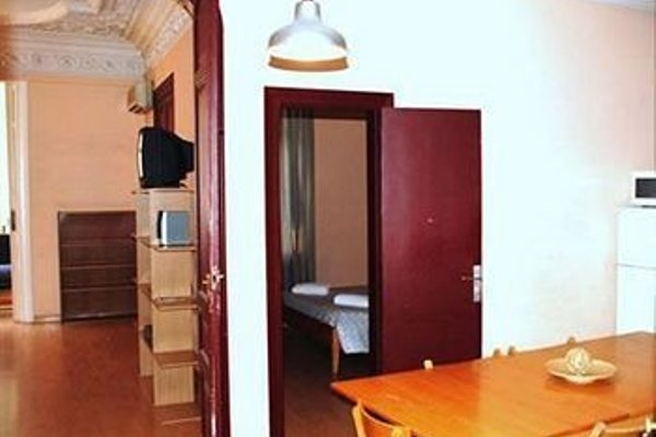 Apartment Eixample - фото 6