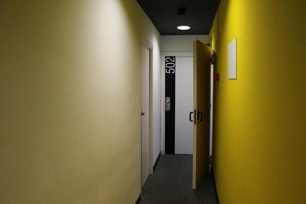 Hotel Urquinaona - 14