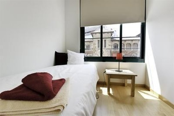 Passeig de Gracia 115 Apartments - фото 51