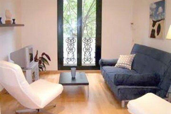Passeig de Gracia 115 Apartments - фото 10