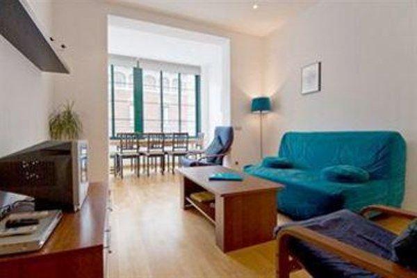 Passeig de Gracia 115 Apartments - фото 12