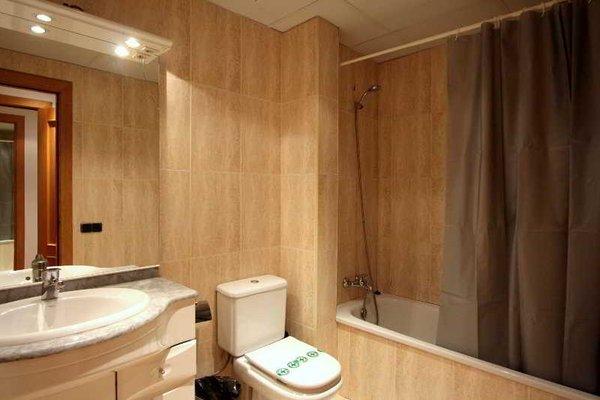 Passeig de Gracia 115 Apartments - фото 15