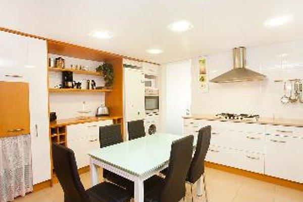 Passeig de Gracia 115 Apartments - фото 18