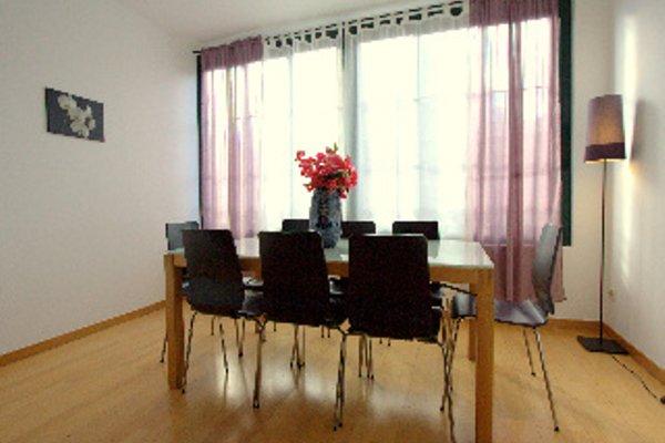 Passeig de Gracia 115 Apartments - фото 20