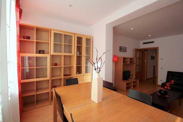 Passeig de Gracia 115 Apartments - фото 22