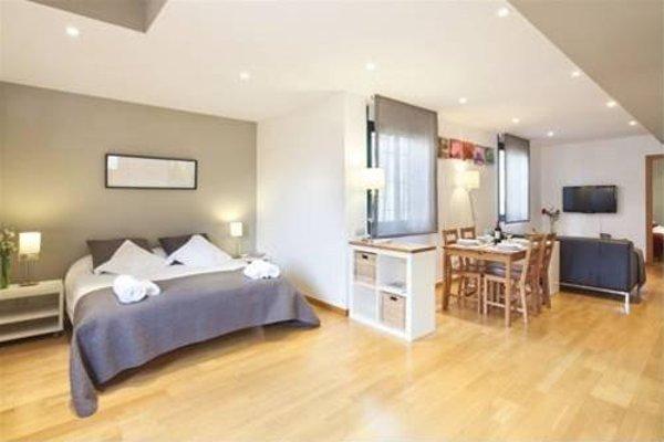 Passeig de Gracia 115 Apartments - фото 3
